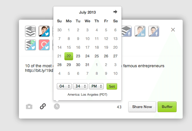 Scheduling Tool For Instagram – Social Media Advices