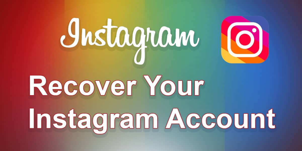 I Can't Sign In To My Instagram Account – [SOLVED]