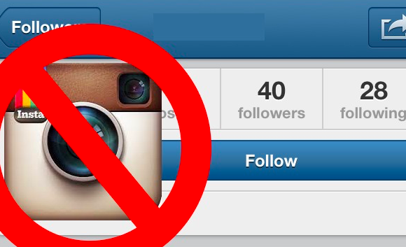 Has Instagram Blocked You From Following?