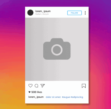 How to Post Photos and Comments On Instagram