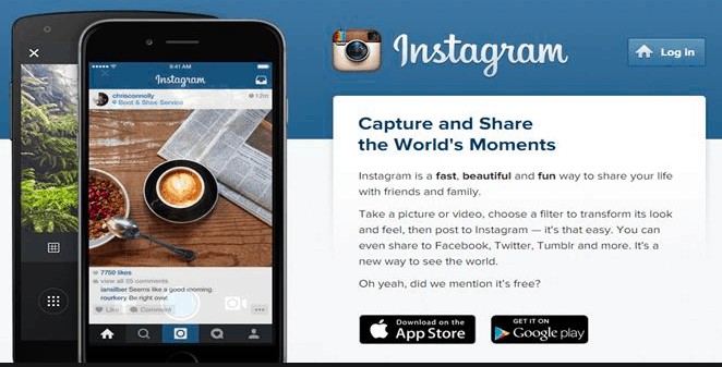 How to Hide Instagram Account From People