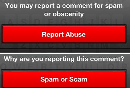 How to Report A Comment As Abuse On Instagram