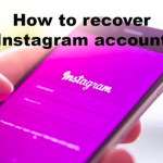 How to Get Back Stolen Instagram Account