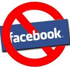 Send Message To Someone Who Blocked You On Facebook