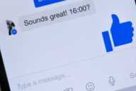 I Can't Hear Any Voice During Video Call on Facebook Messenger (Solved – 2020)
