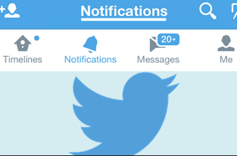 Turn Off Twitter E-Mail Notifications