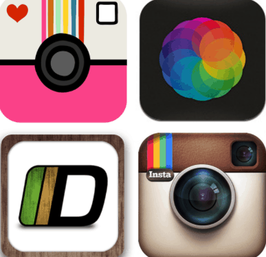 Best Instagram Photo Editing Apps