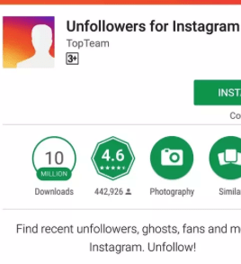 How Can I See Who Unfollowed Me On Instagram?