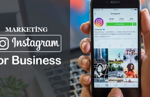 Instagram Business a New Way of Marketing