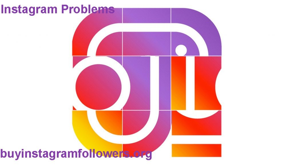 Instagram Problems