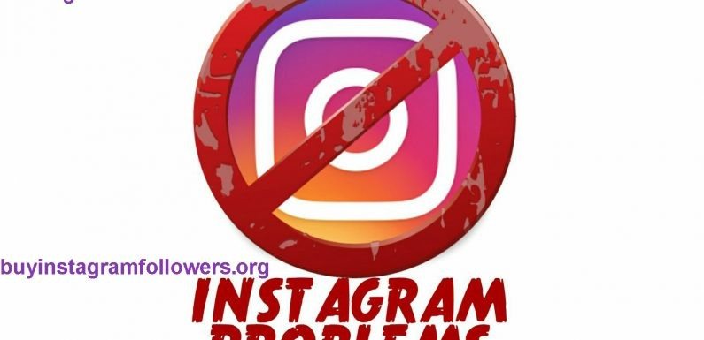 Instagram Problems and Easy Tricks to Solve Them