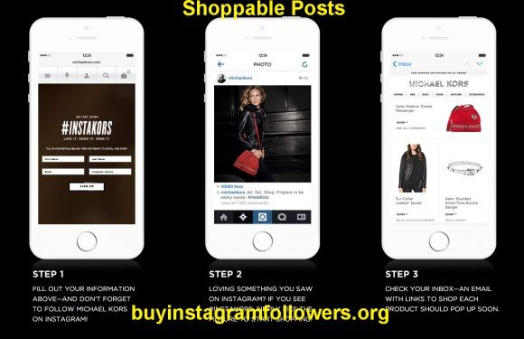 Shoppable Posts and FAQ Will Change the Rule of Business on Instagram