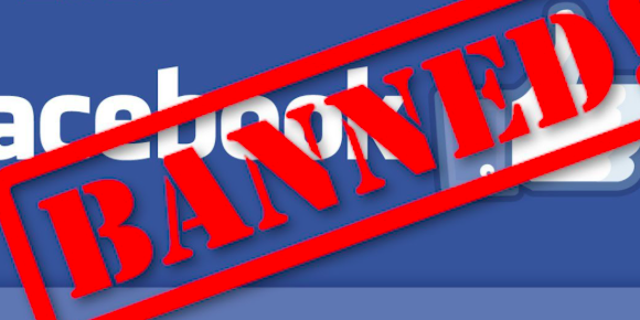 When Is Facebook Account Banned?