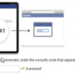 I Can't Get Verification Code Via E-Mail From Facebook