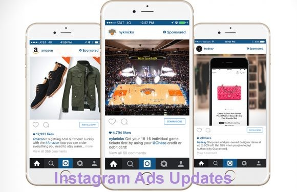 Existing Instagram Posts Can Be Turned Into Ads