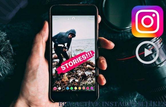 Instagram Stories Hacks and Hidden Tricks
