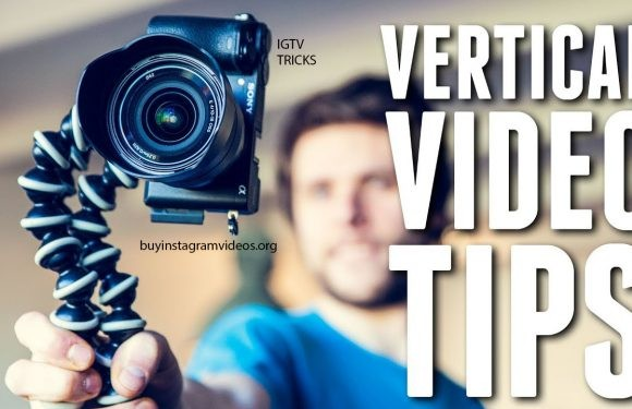 IGTV Tricks and How to Making Videos