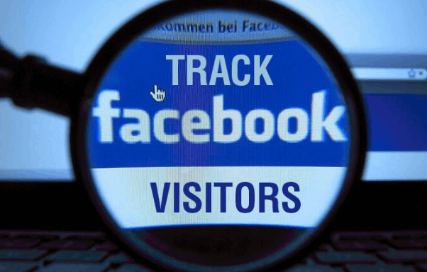 How to find Your Facebook Profile Visitors