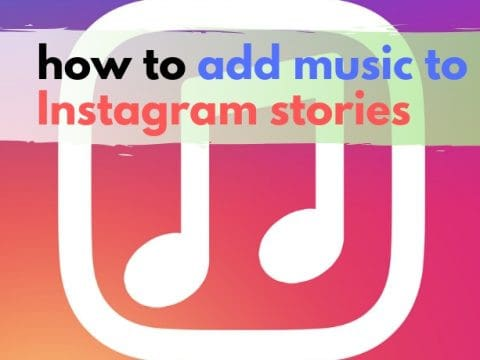 How to Add Music to Instagram Stories (Even If You're Not Allowed)
