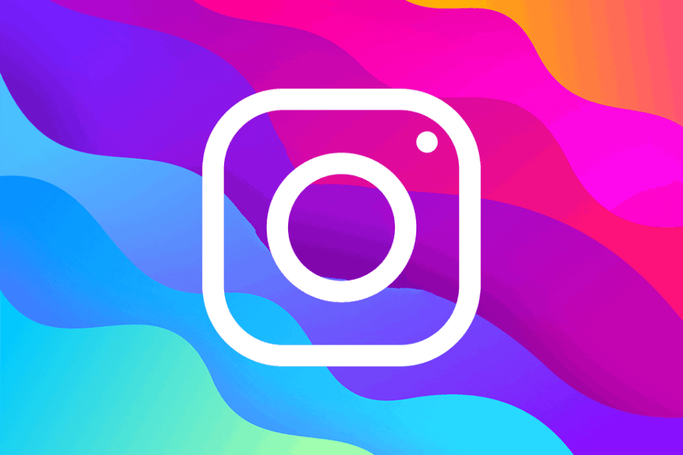 how to upload multiple pictures to Instagram