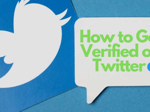 How to Get Verified on Twitter (Twitter Verification)