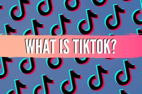 What Is TikTok: Learn the Basics (Your First Video: 2 Steps)