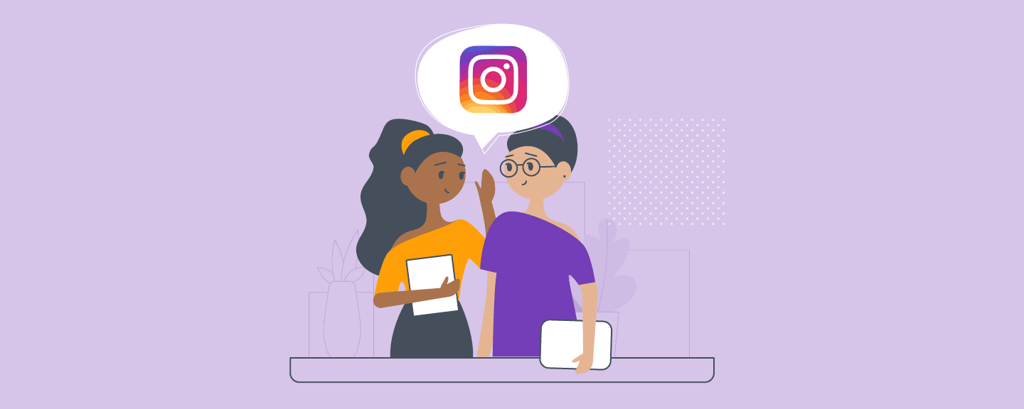 How to Get a Following on Instagram