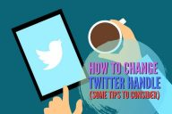 How to Change Twitter Handle 2020: 6 Steps