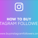 How to Buy Instagram Followers? (Detailed Guide – 2019)
