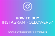 How to Buy Instagram Followers? (Detailed Guide – 2020)