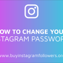 How to Change Your Instagram Password? (Detailed Guide – 2019)