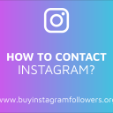 How to Contact Instagram? – Instant Addresses (Detailed Guide – 2019)