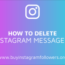 How to Delete Instagram Messages? (iOS, Android, PC Guide – 2019)