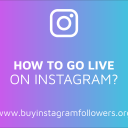 How to Go Live on Instagram? (Detailed Guide – 2019)