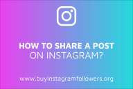 How to Share a Post on Instagram? (Best Techniques – 2020)