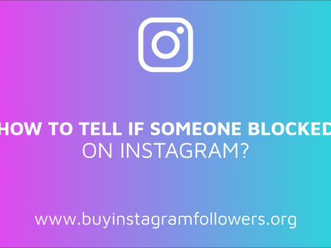 How to Tell If Someone Blocked You on Instagram? (Legit Guide – 2019)