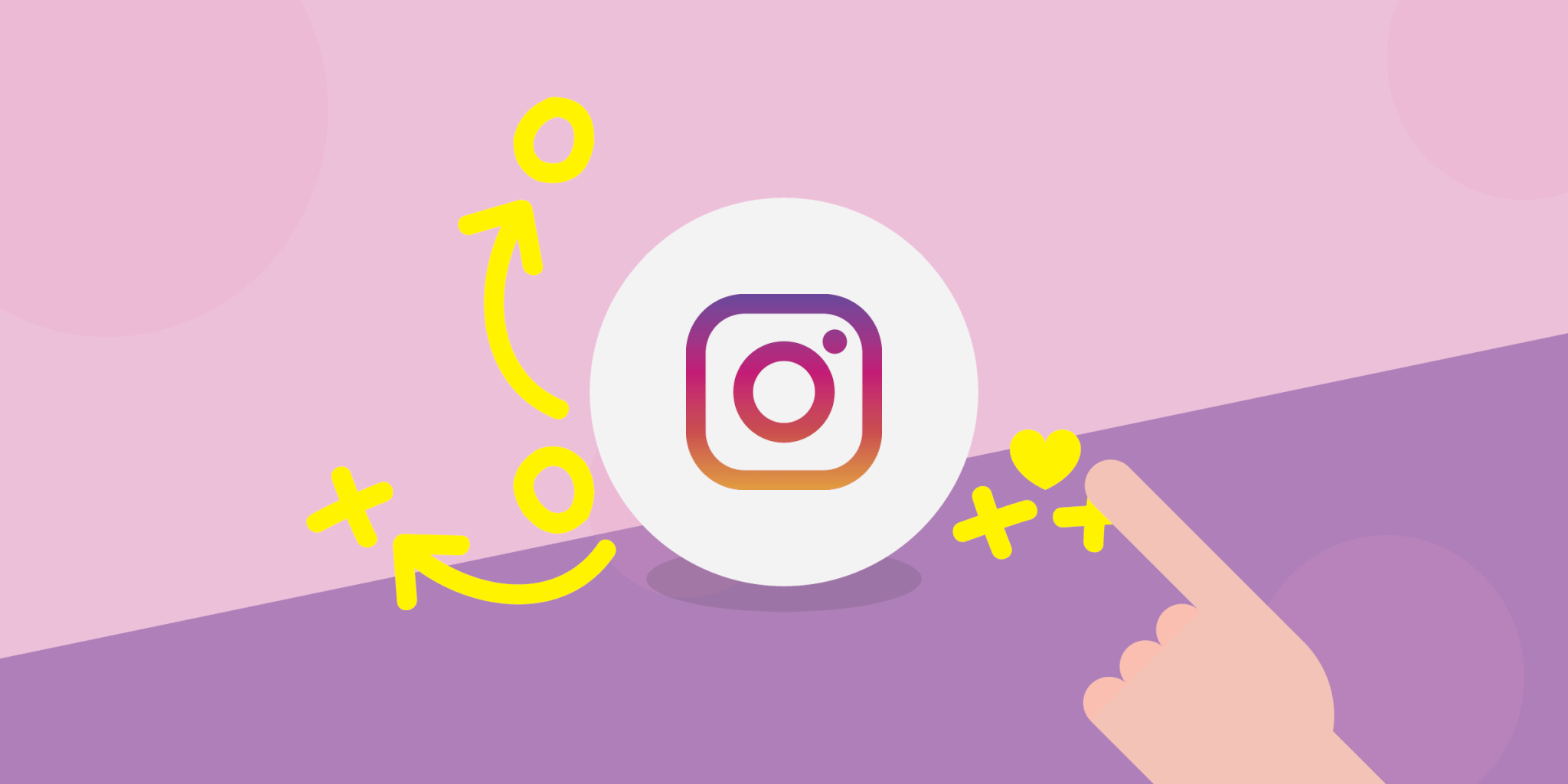 Stop Instagram Account from Auto-Following Random People » BIF