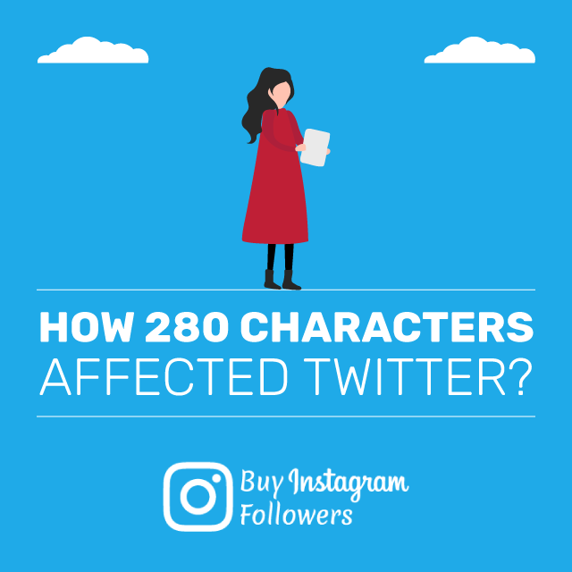 How Many Characters Are There on Twitter