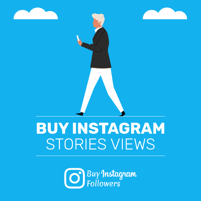 Buy Instagram Story Views - 100% Safe & Real