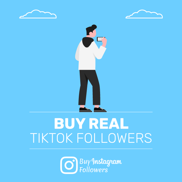 buy real tiktok fans