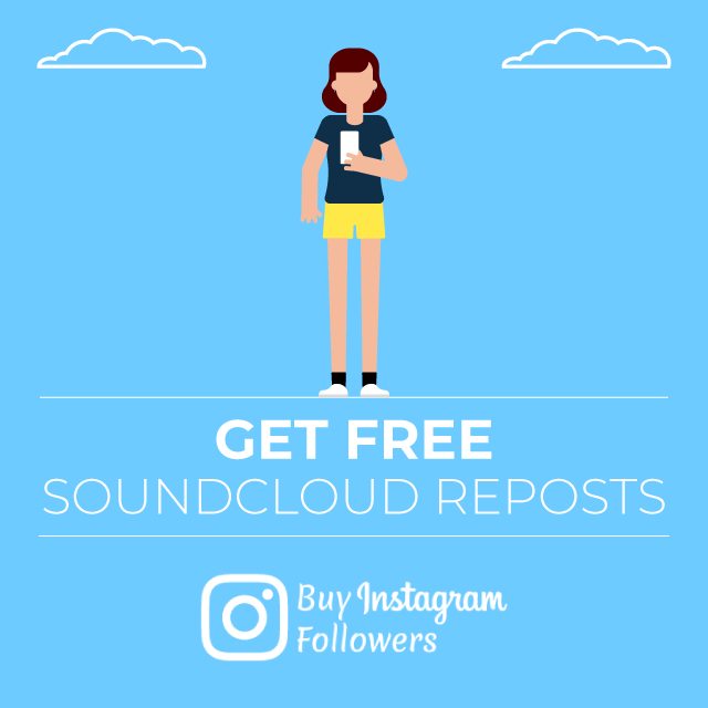 get free soundcloud reposts