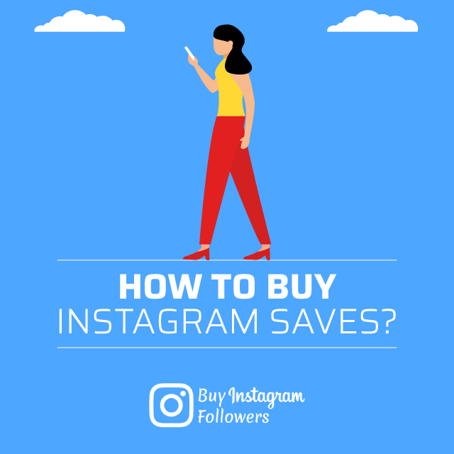 how to buy instagram saves