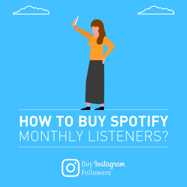 how to buy spotify monthly listeners