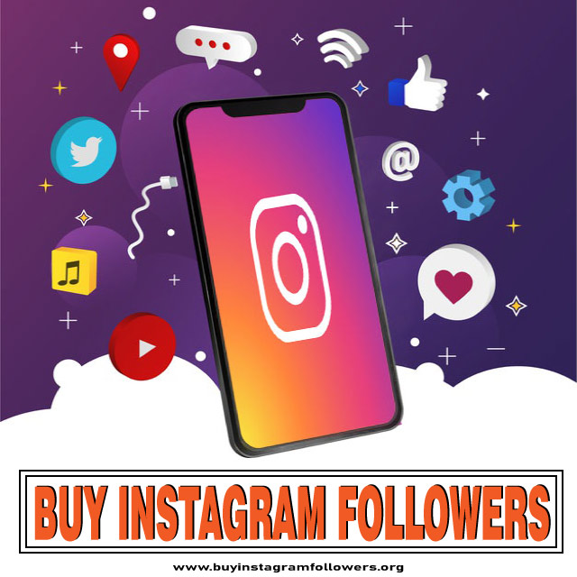Buy Instagram Followers PayPal: Real & Instant Followers