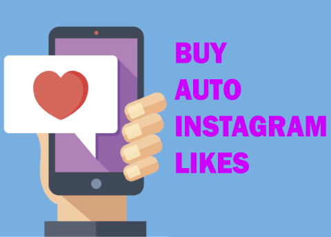 Buy Automatic Likes - 100% Real » BIF