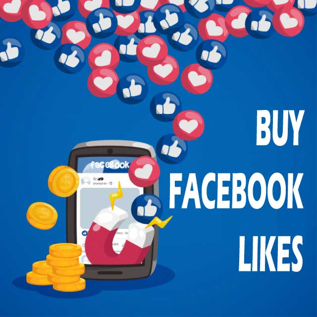 Buy Facebook Likes Paypal: 100% Real - Active & Cheap » BIF