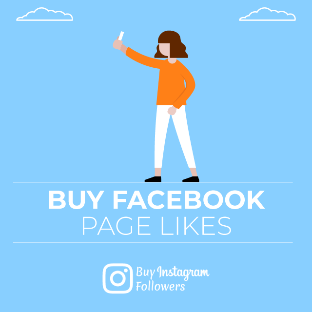 Buy Facebook Page Likes Paypal: 100% Real - Active & Cheap » BIF