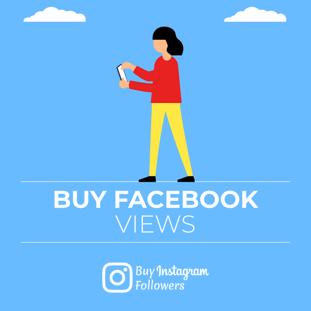 Buy Facebook Views Paypal: 100% Real - Active & Cheap » BIF