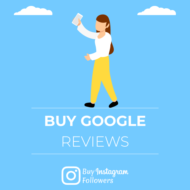 Buy Google Reviews - 5 Stars & Legit