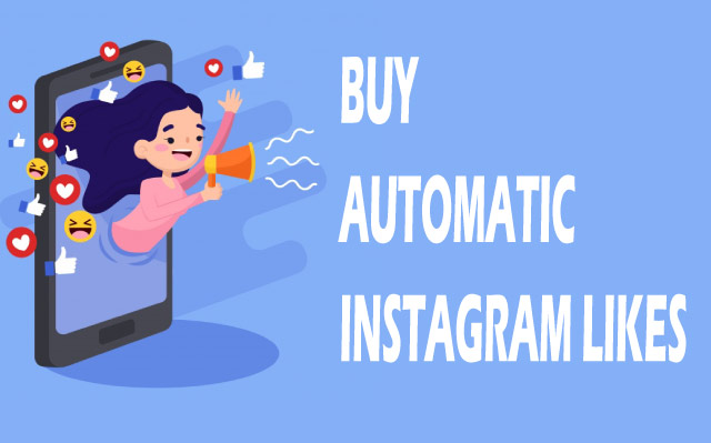 buy real auto Instagram likes